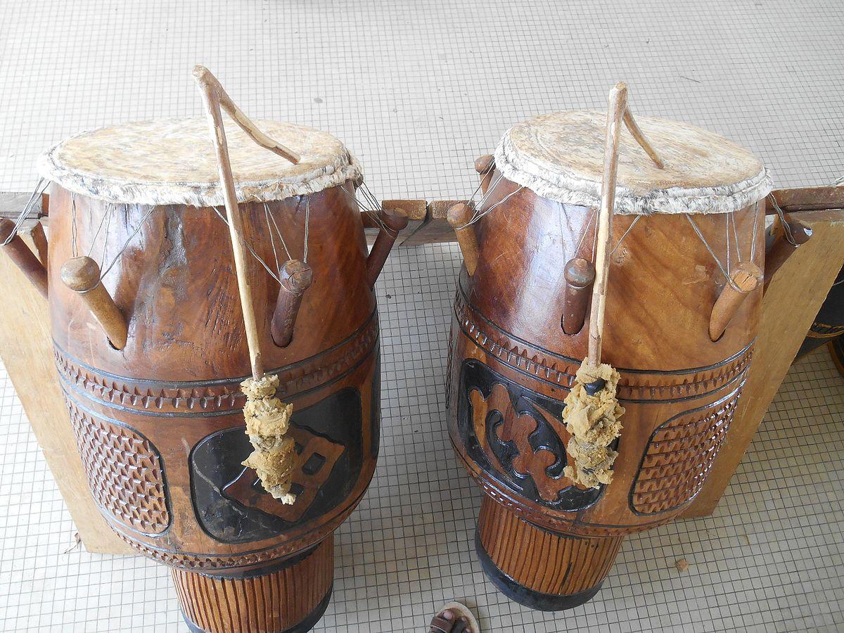 atumpan  drum
