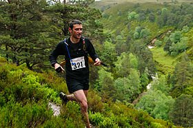 Image illustrative de l'article Trail (course à pied)