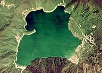 Lake Motosu Aerial photograph.jpg