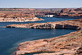 Lake Powell - Glen Canyon Dam.jpg