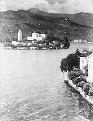 Lake of Orta
