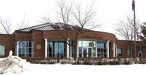 Lakeville, Minnesota - Lakeville City Hall