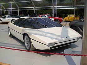 Lamborghini Bravo Wikipedia