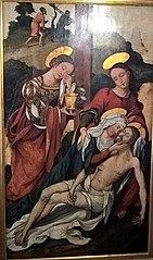 Lamentação de Cristo (MASF)
