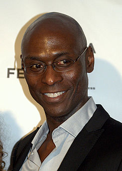 Lance Reddick at the 2009 Tribeca Film Festival.jpg