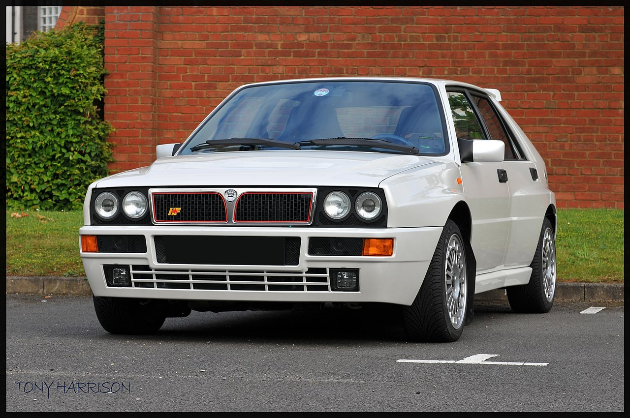 file lancia delta evo 2014 lmc white number plate wikipedia. Black Bedroom Furniture Sets. Home Design Ideas
