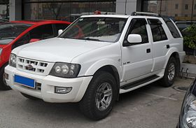 Landwind X6 facelift China 2012-05-01.jpg