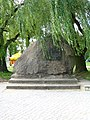 Lapy - Pomnik zamordowanych mieszkancow.jpg
