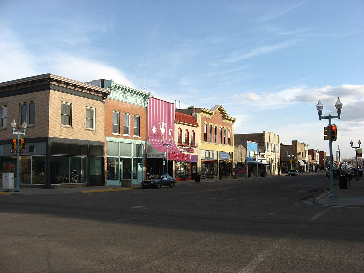 Laramie Wyoming Wikipedia