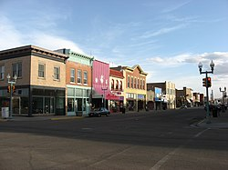 Downtown Laramie Historic District