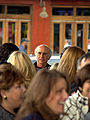 Larry David in a New York City crowd.jpg