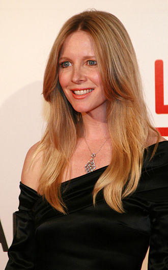 Paul Williams (The Young and the Restless) - Lauralee Bell plays Christine Blair, one of Paul's main love interests.