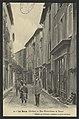 Le Buis (Drôme) - Rue Notre-Dame la Brune (34317316041).jpg
