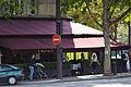 Le Murat, 1 boulevard Murat, 75016 Paris 2011.jpg
