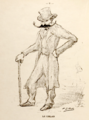 Le Uhlan - Ibels - 1898.png