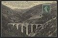 Le Viaduc du Bon-Pas (Cie C. F. D. ), 35 mètres, Vallée de l'Eyrieux (Ardèche) (34410360872).jpg