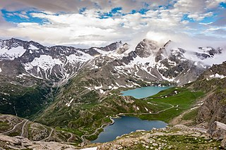 Gran Paradiso National Park national park