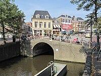 Leeuwarden brug Groentemarkt - Kelders - Naauw.jpg