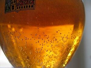 Belgium beer (Leffe)