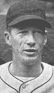 Lefty Grove Major League Baseball pitcher