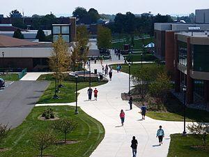 Lehigh Carbon Community College - LCCC Main Campus