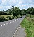 Leicester Lane near Desford - geograph.org.uk - 491633.jpg
