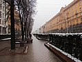 Lenin avenue after snow and freezing fog.jpg