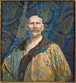 Leon Wyczółkowski - Autoportret w chińskim kaftanie.jpg