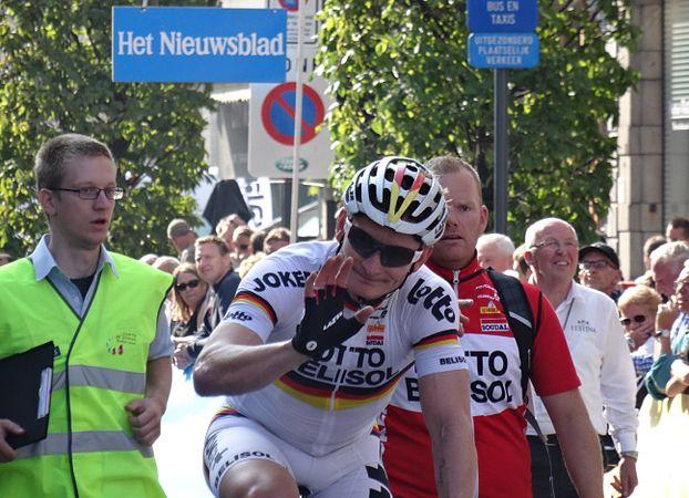 Leuven - Grote Prijs Jef Scherens, 14 september 2014 (D51).JPG
