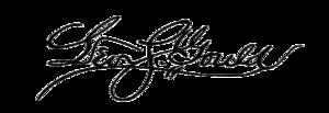 Levi S. Gould - Image: Levi S. Gould signature