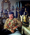 Liberace Colour Allan Warren