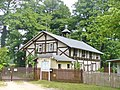 Lienewitz - Malerisches Fachwerkhaus (Picturesque Timber-framed House) - geo.hlipp.de - 39305.jpg
