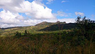 Njombe Region - Liganga iron Ludewa District, Njombe