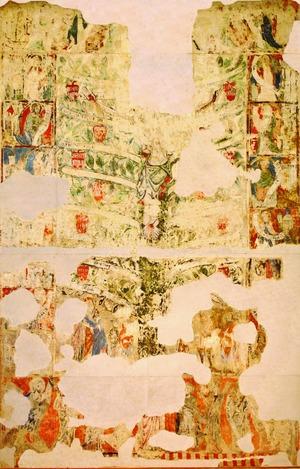 Lignum vitae de l 39 arbo viquip dia l 39 enciclop dia lliure - El tiempo en l arboc ...