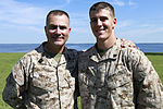 Like father, like son, Retired sergeant major's legacy lives on through Marine son 120921-M-UC900-048.jpg
