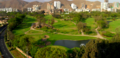 Lima Peru Surco skyline.png