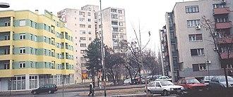 Liman, Novi Sad - Image: Liman 006