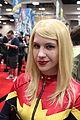 Lindsey as Captain Marvel. (9318986325).jpg