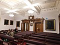 Linnean Society interior 07 - meeting room.jpg