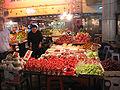 Liouho Night Market 31, Dec 06.JPG
