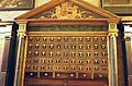 Lisbon (Belém), Monastery of the Hieronymites, church, sacristy, cabinet.JPG