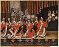 Livre VIII des annales (1646-1659). Les capitouls de l'année 1658-1659 et l'entrée de Louis XIV.jpg