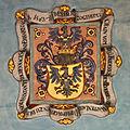 Ljubljana Castle coat of arms.jpg