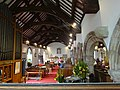 Llanasa - Eglwys Sant Asaff a Chyndeyrn, Church of SS Asaph and Kentigern, Llanasa, Flintshire, Wales 13.jpg
