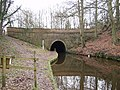 Llangollen Canal goes under the A5 at Whitehouse Tunnel - geograph.org.uk - 53665.jpg
