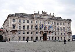 Friuli-Venezia Giulia - Wikipedia