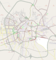 Location map Syria Aleppo.png