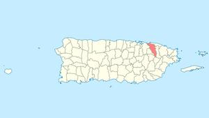Carolina, Puerto Rico - Wikipedia