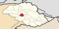 Locator map of GBA-2 (Gilgit-II).png