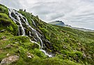 Loch Leathan Waterfall, Isle of Skye, Scotland - Diliff.jpg